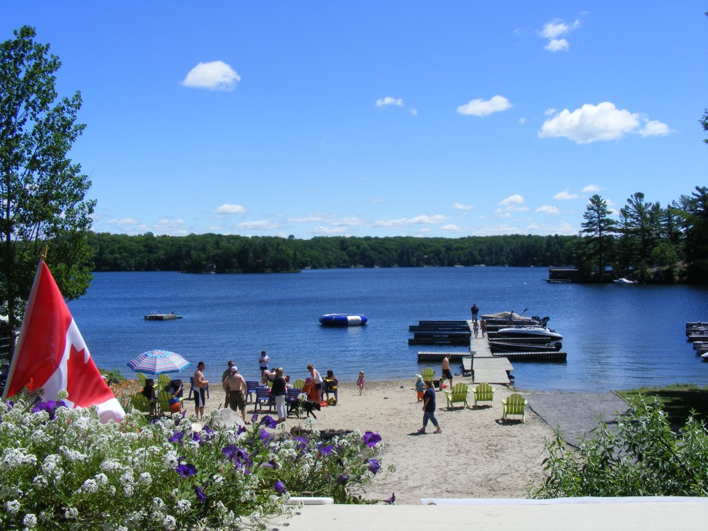 Beach_View_trailer_parks_muskoka