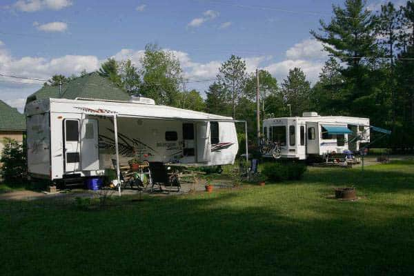 trailers sale ontario